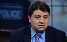 Борисов освободи зам.-вътрешния министър Красимир Ципов