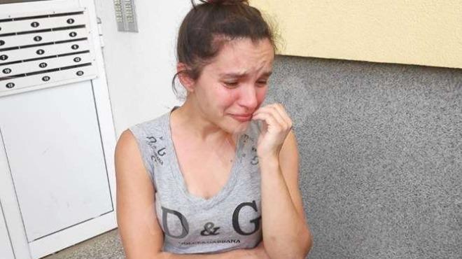 Майката на хвърления от мост Дариел: Чувствам се виновна, че не взех най-ценното си