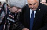Борисов се похвали на Мей и Меркел с разбитата нелегална фабрика за цигари край Пловдив (ВИДЕО)