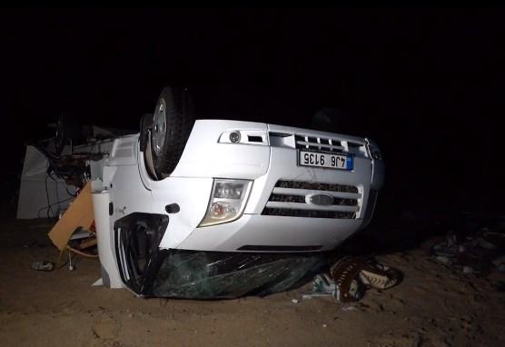 Опустошителна буря в Гърция, 6-ма загинали