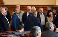 Парламентарната група на ГЕРБ е в бойна готовност по казуса F 16