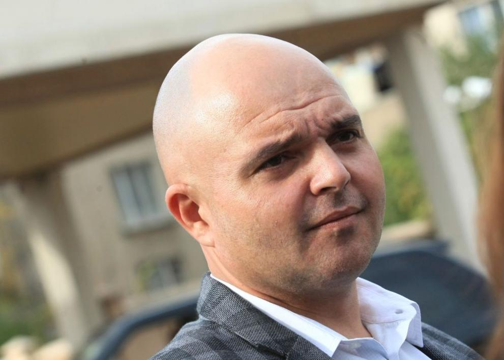 """Главният секретар на МВР Ивайло Иванов е обиден, че по случая """"Бесо"""" не е пуснат сигнал до тях!"""