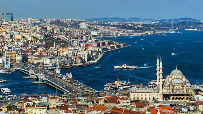 Турция разкри български трафик на наркотици с планери на тяхна територия.