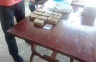 В габровско село изровиха кокаин, заровен в кофа в селски двор!