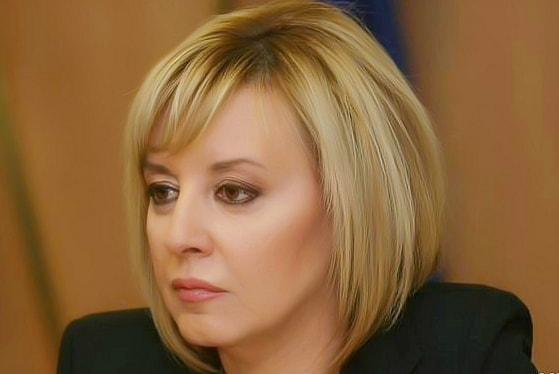 Решено е Мая Манолова да е следващия кмет на София.