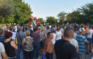 Протестиращи с блокада на пътя Варна – Бургас: Няма да колим животните си!