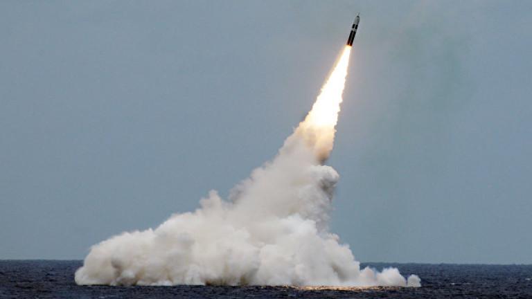 САЩ обявиха, че е възможно да ударят Русия с ракети.