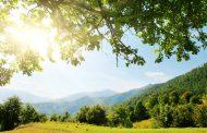 До настъпването на астрономическата есен, септември ще е топло.