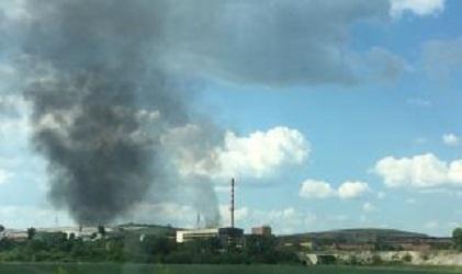 Пловдивски села се вдигнаха на протест заради завод за отпадъци!