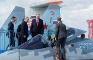 Вашингтон реагира на изказванията на турския президент Ердоган по повод самолетите F 35