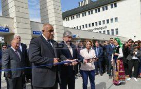 Борисов към руския посланик Макаров: Тази снимка тръгва директно към Лавров!