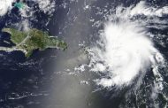 """Ураганът """" Дориан """" се насочва към Европа."""