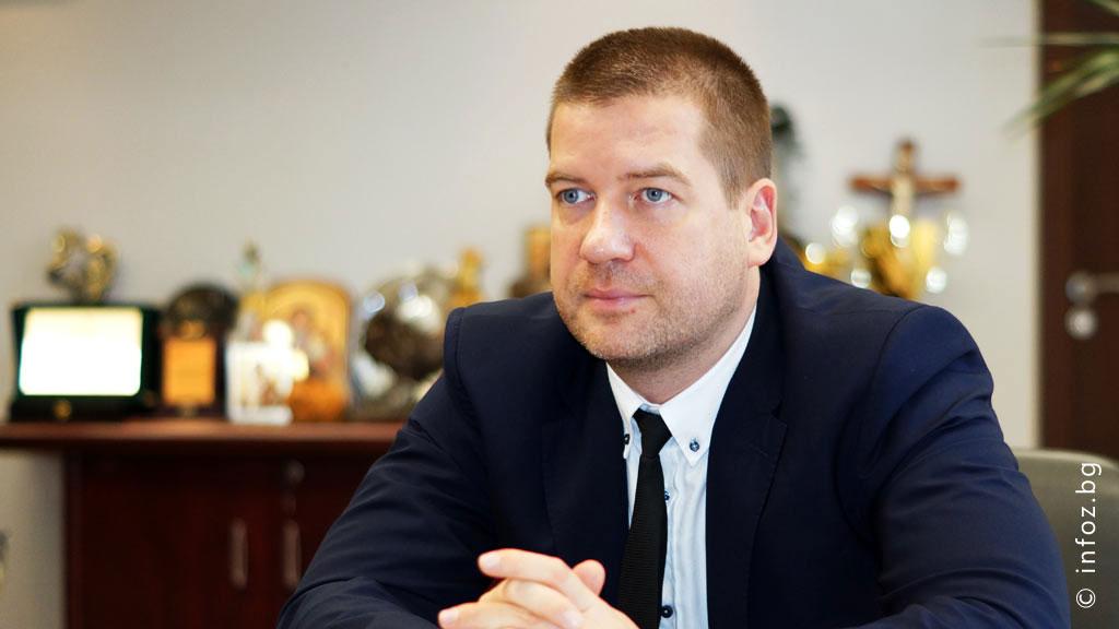 Живко Тодоров: Загубата на София няма да доведе до предсрочни избори!