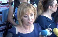 Мая Манолова: 500 милиона за боклука ли държат още Фандъкова на кметския пост?
