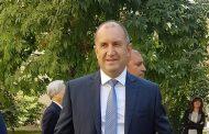 Искаме президентска република и президент да ни е Радев, е желанието на граждани.