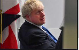 Борис Джонсън укрива доклад за сигурността! Русия го е спонсорирала!