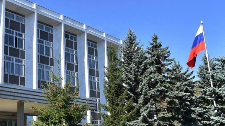 Русия отговори на най – високо ниво за арестите за шпионаж на русофили в София.