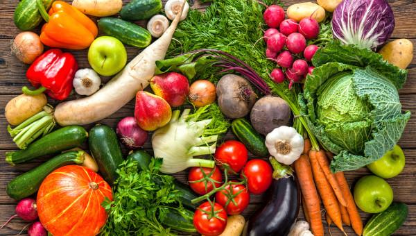 Американски учени са убедени, че чрез средиземноморската кухня най – бавно се старее.