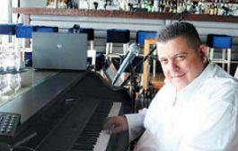 Златният глас на Армения Артур Надосян се сбогува с излишните килограми