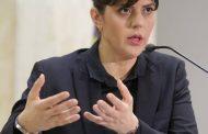 Черепа сезира Лаура Кьовеши, като главен прокурор на Европа, за Борисов.