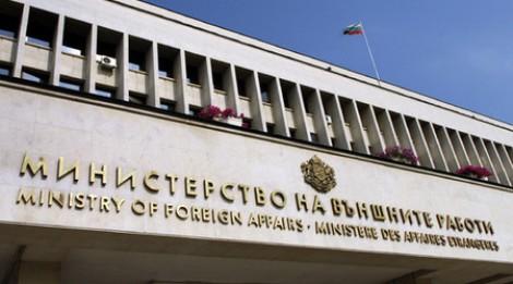 Украйна реагира адекватно на Макрон, а българското правителство мълчи.