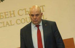 Иван Гешев: Прокуратурата не може да оправи всички проблеми в държавата! Има и други институции.