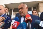 Бойко Борисов: Искам касиране на изборите с Румен Радев!