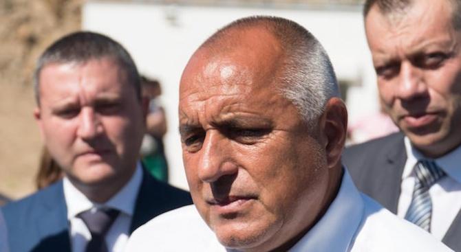 Въпреки категоричното изказване на Борисов, че са победители, балотажите са много