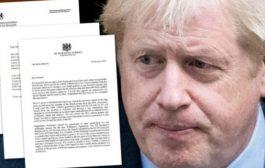 Джонсън се инати. Парламентът на Великобритания отлага Брекзит.