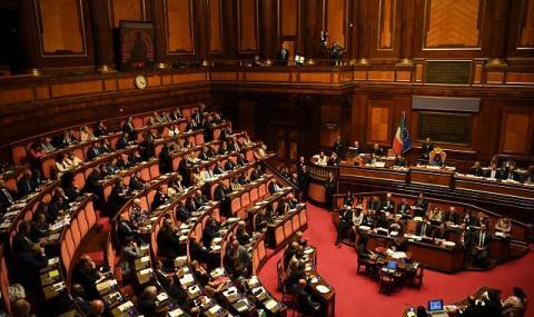 Италия изпълни това, което е мечта на всички българи!