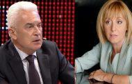 Волен Сидеров и Мая Манолова са подали жалби в ЦИК