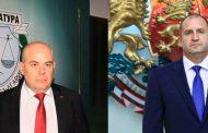 Главният секретар на президента Радев обяви, че президентът не води война с прокуратурата!