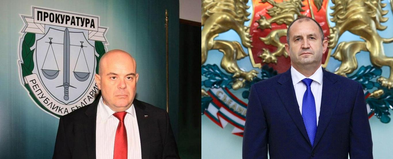 Президентът няма да подпише указа за назначаване на Гешев и Цацаров го очаква дълго управление като главен прокурор.