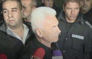 """По традиция: Волен Сидеров има запазено място в специалната програма по време на избори. Този път нахлу в Арена """"Армеец"""""""