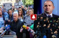 Сидеров към Радев: Президентът да извика английския посланик и да иска извинение за обидите към българите