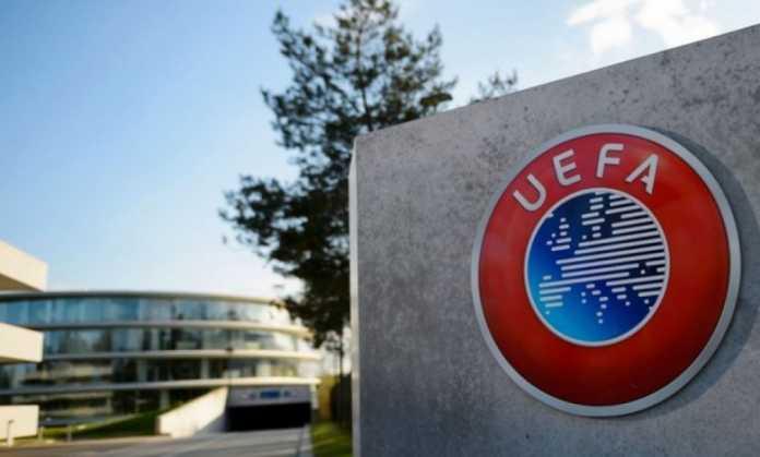 Ще изхвърлят ли България за европейските квалификации по футбол следващата година?!