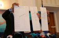 Ето бюлетините за местния вот