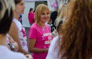 """Мая Манолова: Знам как се чувстват всички, които за първи път чуват диагнозата """"рак"""""""