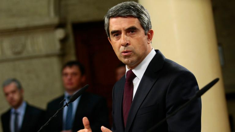 """Плевненлиев: Намерил съм начин България да субсидира """"Фолксваген"""" с 260 милиона."""