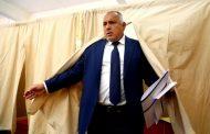 Борисов гласува в Банкя за това, което е направил.