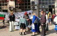 Здравните работници днес отново на протест!