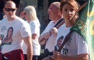 Зорница Атанасова, издигнала малък Тошко за кмет на София: Да направим промяната в неделя!