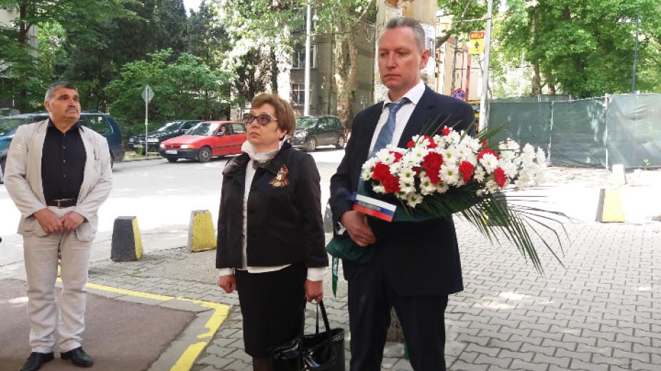 Владимир Русаев бил ръководител на ГРУ, а България е център за Балканите