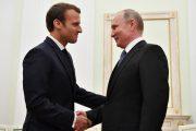 Русия доволна от ветото на Макрон срещу Македония и Албания