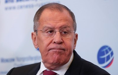Лавров със сериозно предупреждение към европейците!