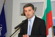 Стойнев от БСП: Сотир Цацаров е силна кандидатура, показал независимостта си!