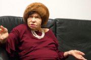 Стоянка Мутафова е в критично състояние в болница.