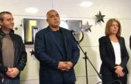 """Бойко Борисов: """"Благодаря на хората, че наказаха кметовете, които го заслужиха"""""""