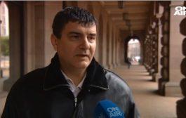 ГЕРБ отхвърлиха обвиненията на Борис Цветков от БСП за манипулация на местните избори в София