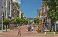 Варна се превръща в шпионска столица на България.
